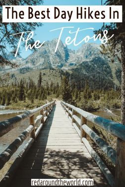 20 Best Hikes In Grand Teton National Park Under 10 Miles