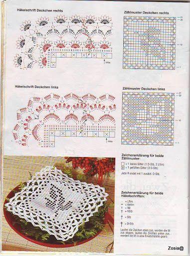 Dekoratives Hakeln 71 - Kristina Dalinke - Picasa Web Albums