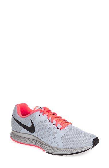 46596abc01b Nike  Air Zoom Pegasus 31 Flash  Running Shoe (Women) available at   Nordstrom