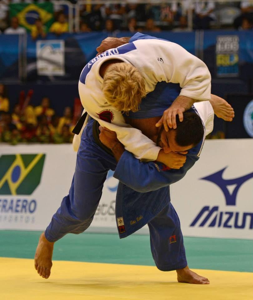 Ilias Iliadis Judo Martial Arts Judo Throws