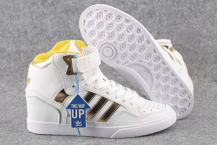 Adidas Extaball Gold