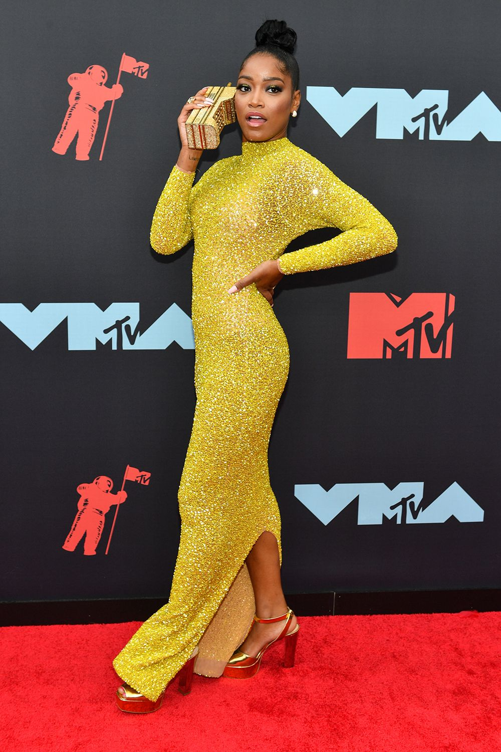 Mtv Vma Arrivals 2019 Photos Of Vmas Red Carpet Nice Dresses Gorgeous Gowns Red Carpet Fashion
