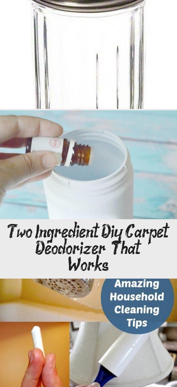 Two Ingredient Diy Carpet Deodorizer That Works In 2020 Diy Carpet Homemade Carpet Stain Remover Carpet Deodorizer