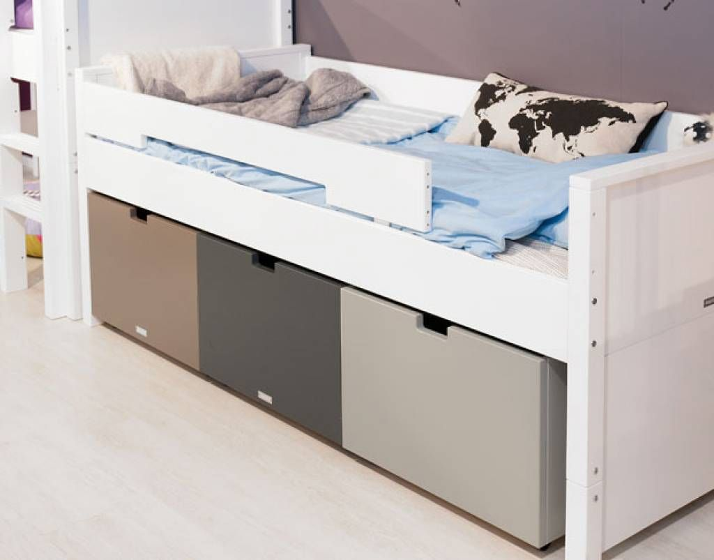 Babykamer Bopita Ideeen : Das kompaktbett timo von bopita ist ein modernes kinder und