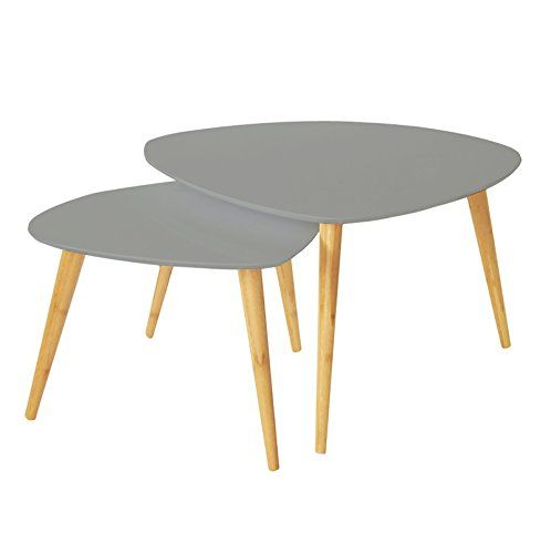 Charles Bentley Home Nest Of 2 Retro Nesting Coffee Table Https Www Co Uk Dp B00wih6di6 Ref Cm Sw R Pi X 9xcmybe4bmmav