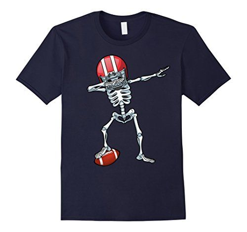 Mens Dabbing Skeleton Football Halloween T Shirt Costume ... https://www.amazon.com/dp/B076BTW6ZB/ref=cm_sw_r_pi_dp_x_ipr3zbXQ5G9YM