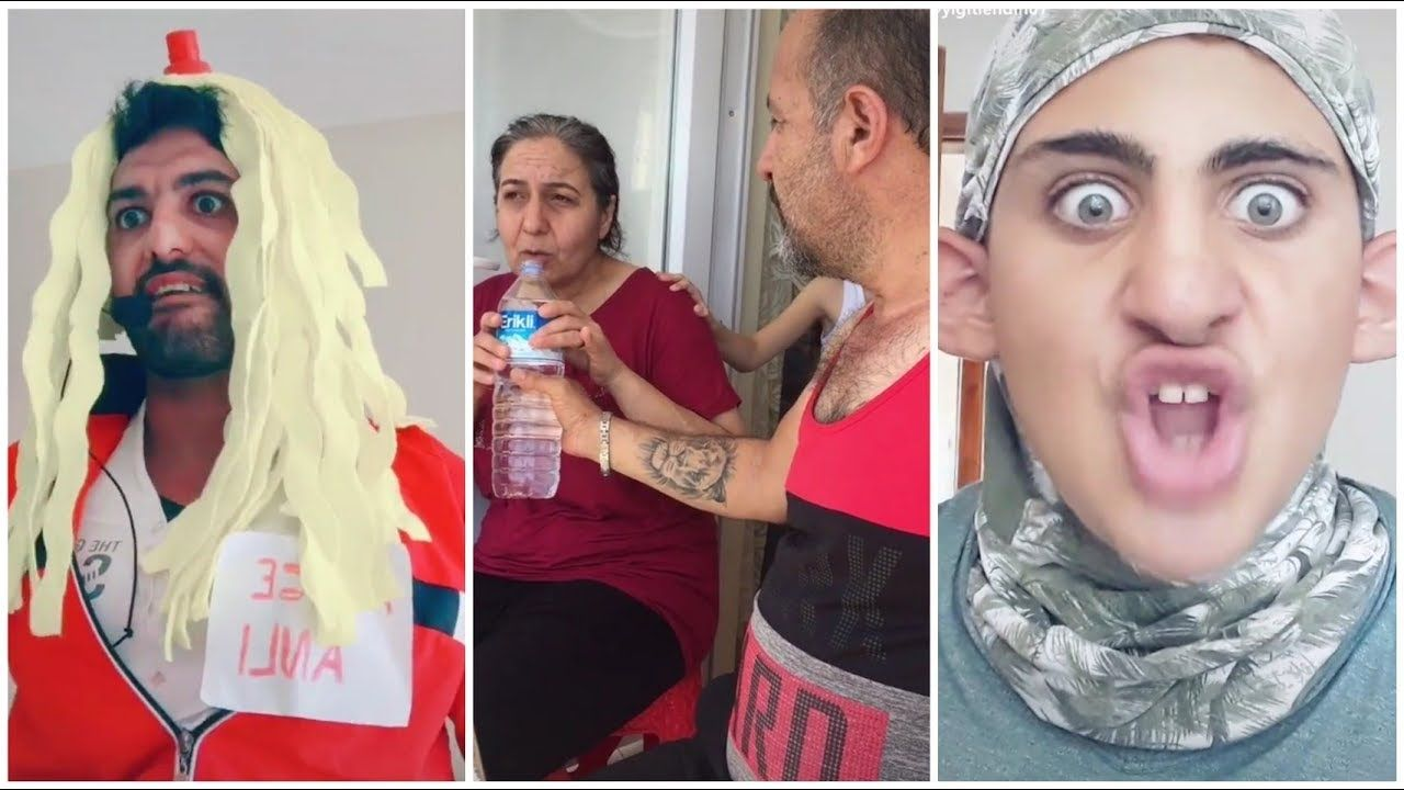 Komik Tiktok Videolari Yurdum Insani Workout Aesthetic Youtube Human