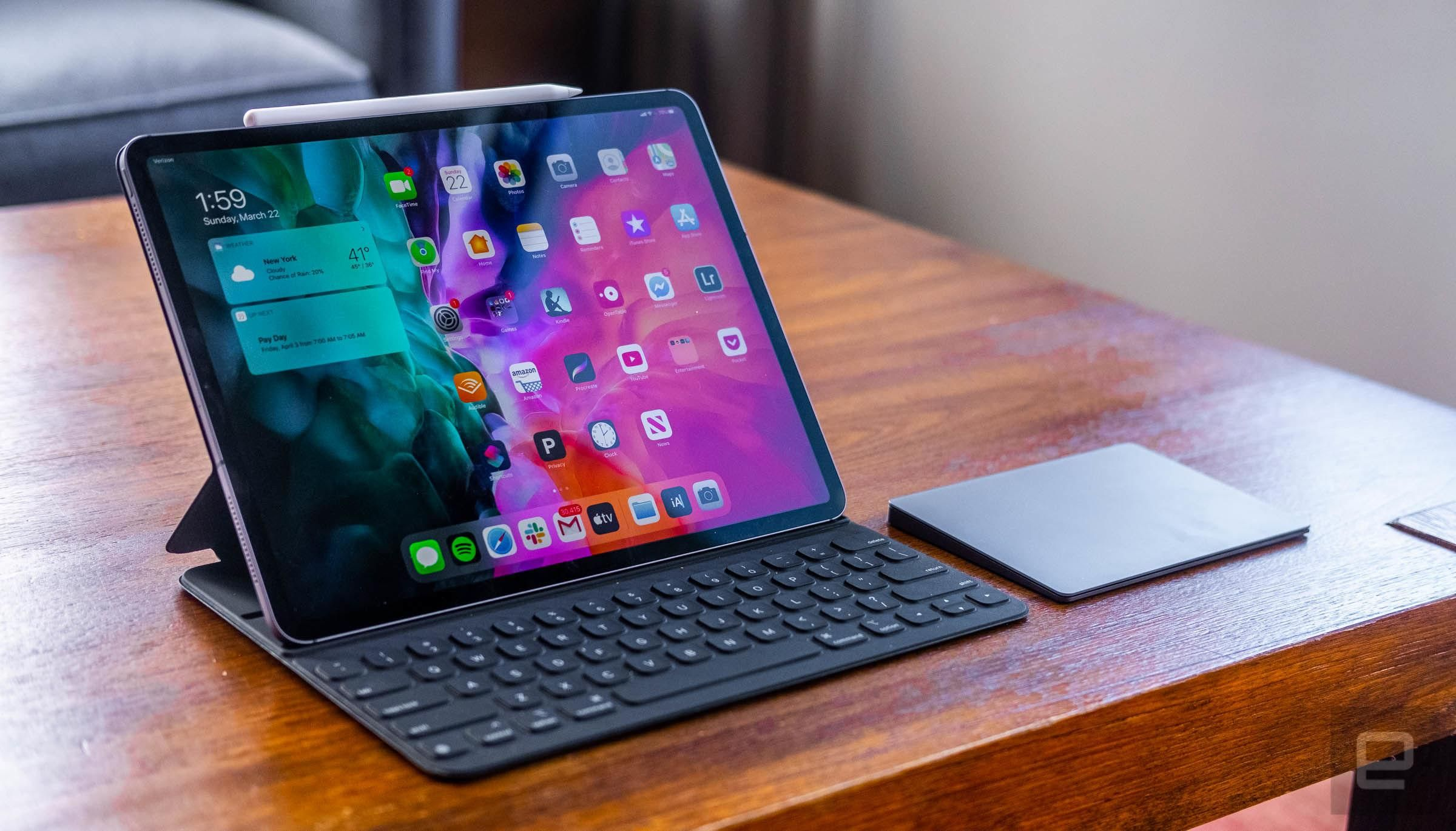 Guide on iPad Pro 2021 | Apple ipad pro, Latest ipad, Ipad ...