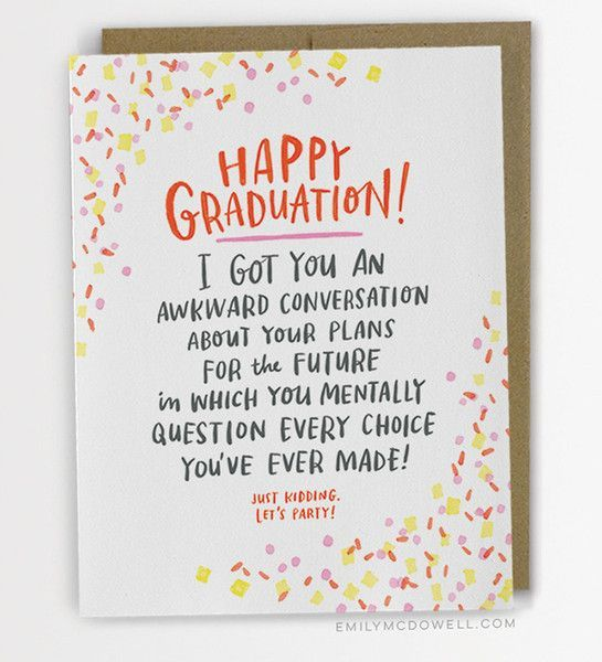 happy graduation greeting card well done cards pinterest
