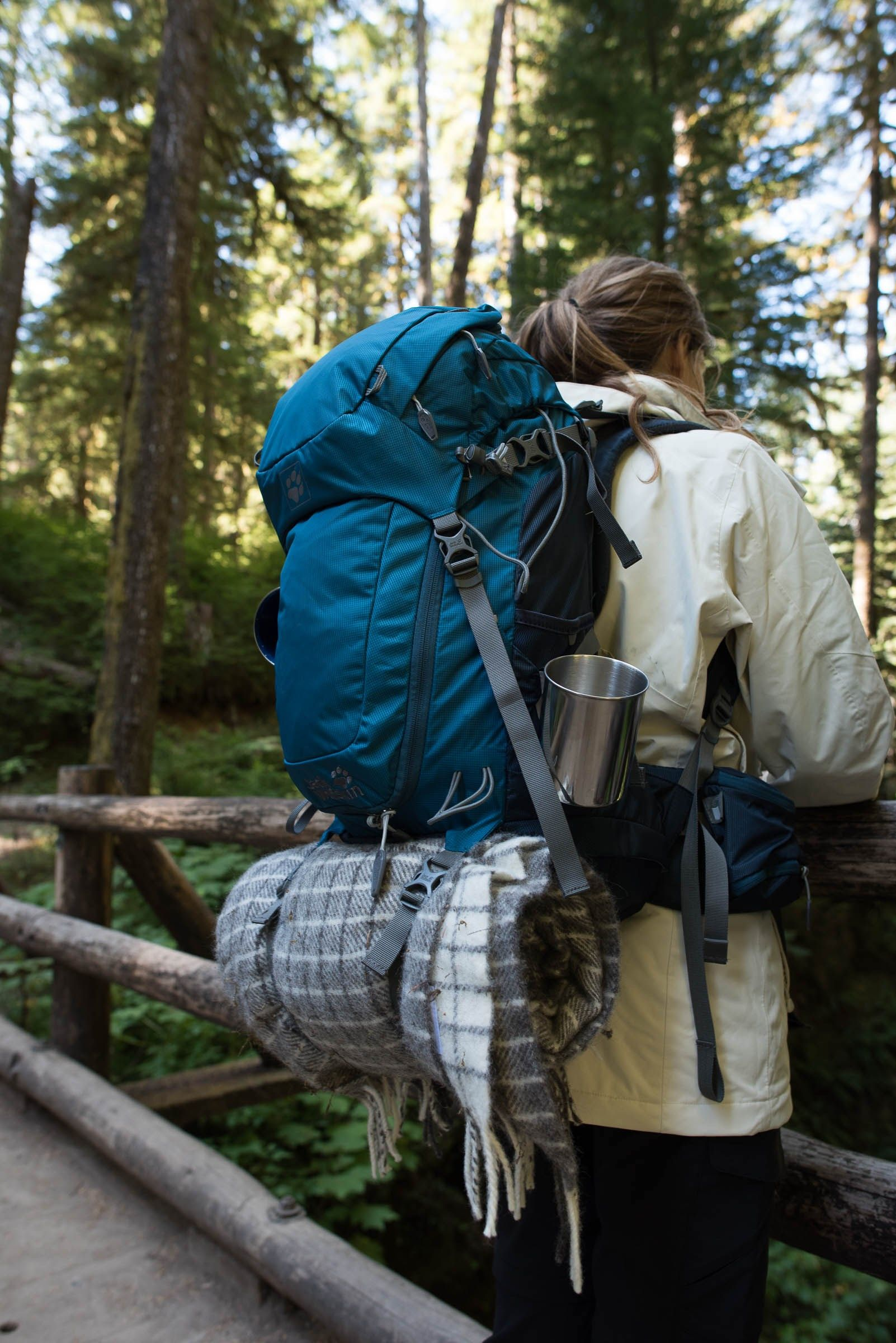 Jack Wolfskin Outdoor Shop by Globe Camp! Everything with