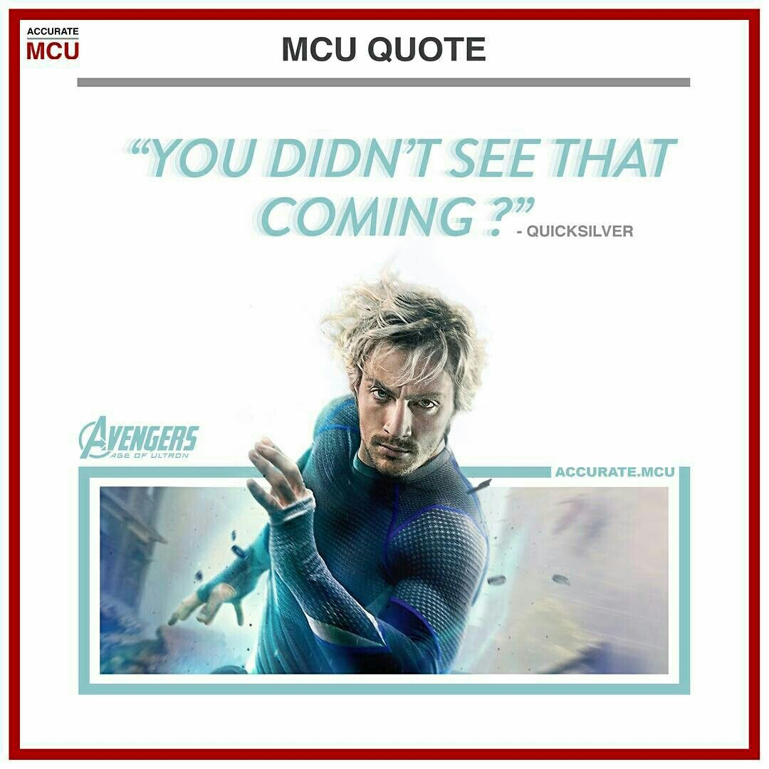 Pin By Sami Reaz On MCU Quote