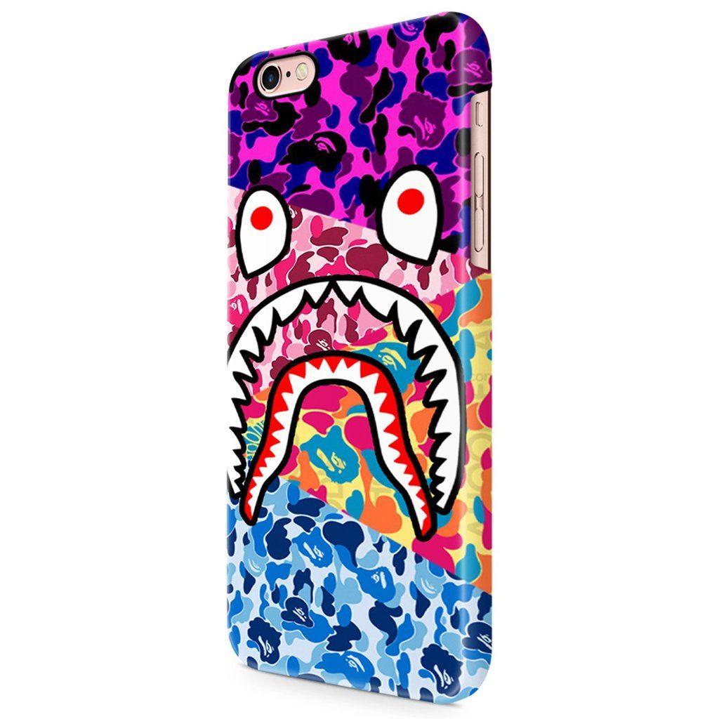 Park Art|My WordPress Blog_Bape Shark Phone Case Iphone Xr