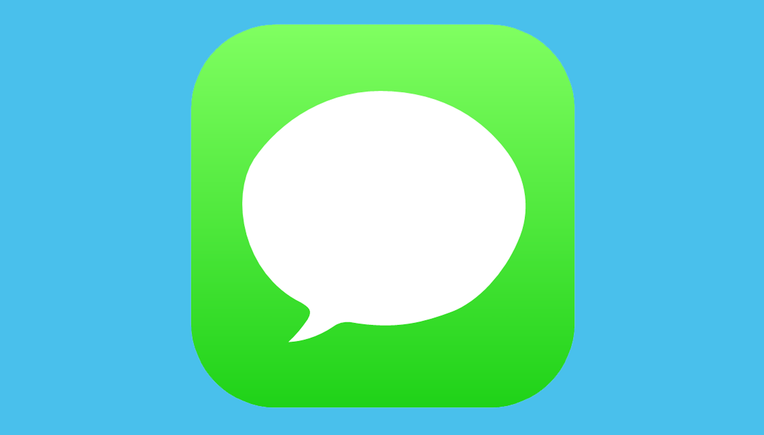 How to recover lost iMessage messages New technology