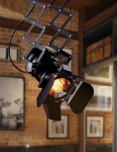 SB- Strahler - LED - Rustikal   Ländlich - Wohnzimmer - wohnzimmer led lampen