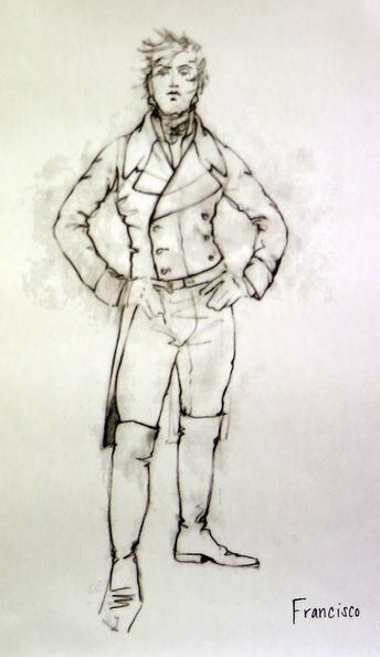 character sketch of prospero in the tempest pdf