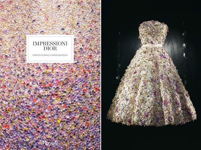 christian dior libro  La copertina nella versione italiana del libro Impressioni. Dior ...