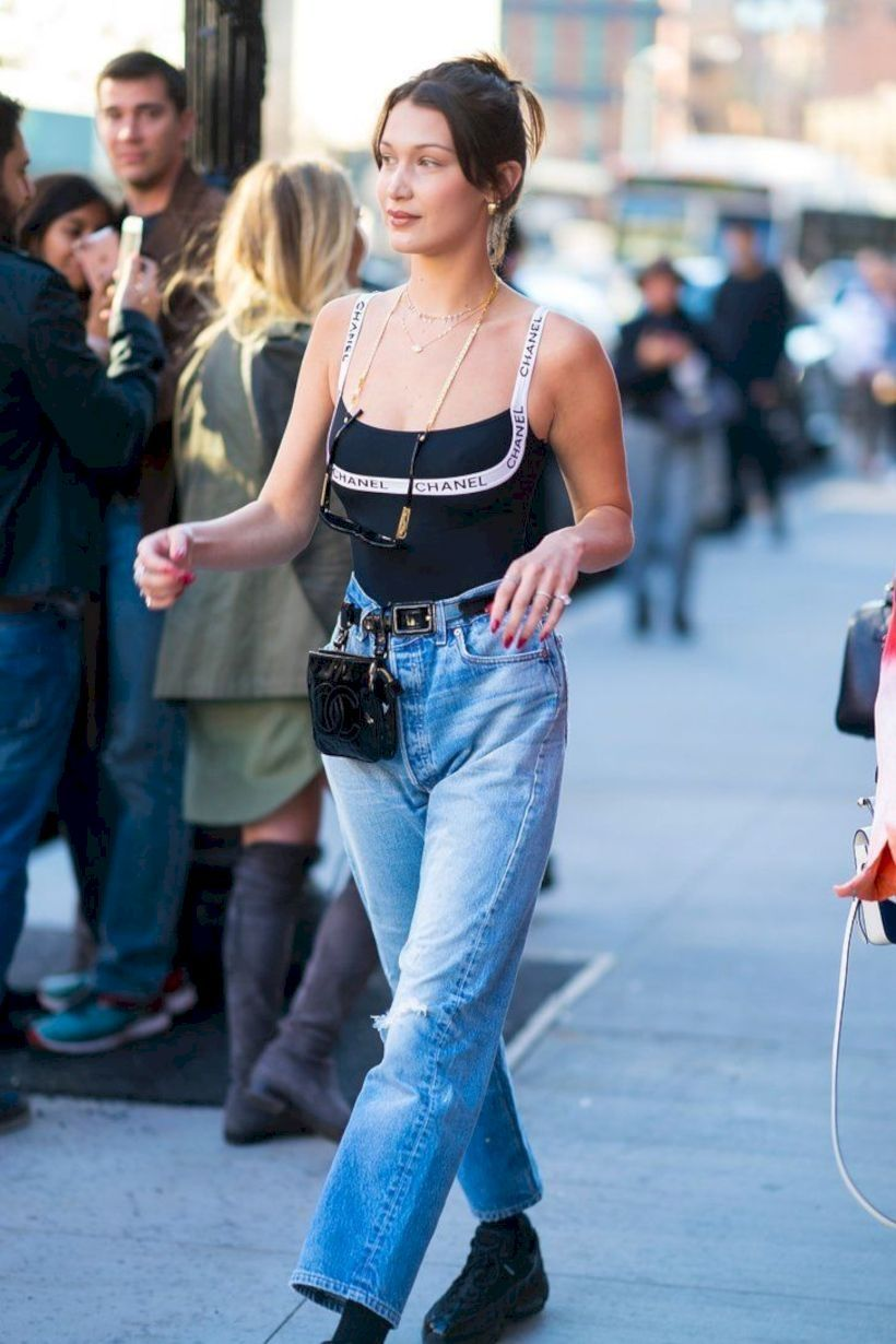 62 Trendy and Casual Street Style Inspiration to Copy