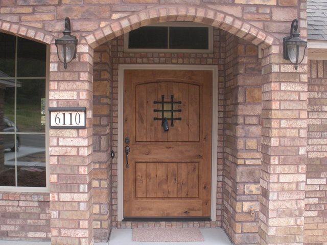 Great 4u0027 Wide Front Door