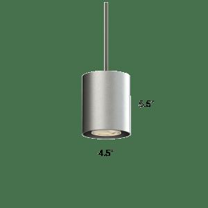 Core 300 Sx Pendant C3sp Small Pendant Lights Suspended
