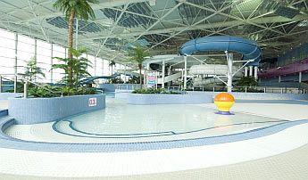 Swansea leisure centre