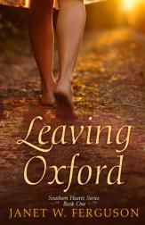 Leaving Oxford (Southern Hearts Series, Book 1) | InD'tale Magazine ~ Indie & Small Published Book Reviews
