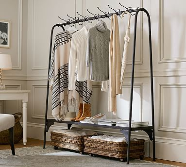 Allison Coat Rack Potterybarn Home Decor Home Accessories Decor