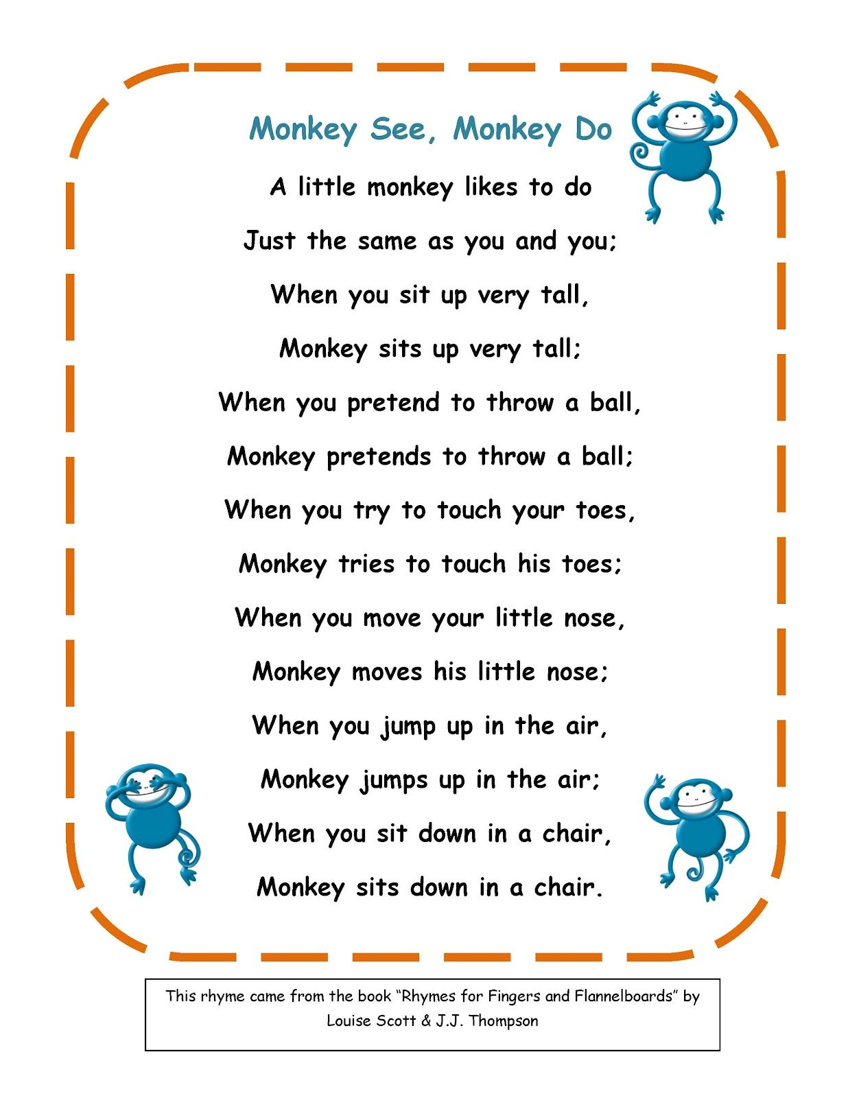 Monkey Poem 1 236 1 600 Pixels