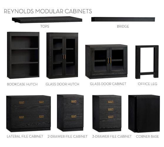 Reynolds Modular Cabinets