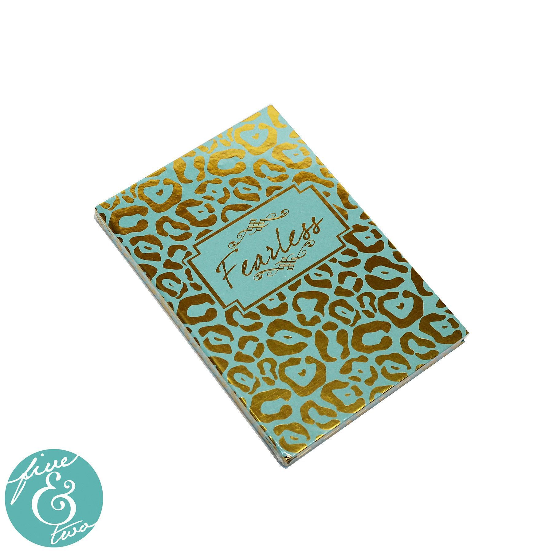 Journal Perfect Bound Shimmer Jessica