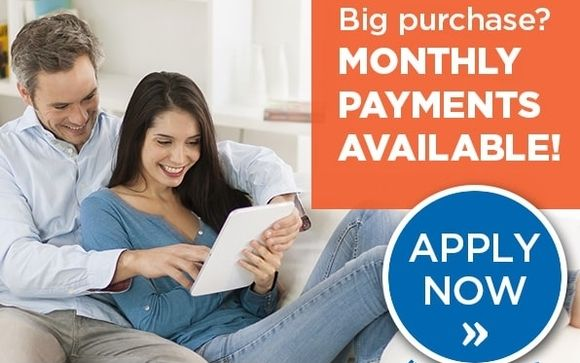 Financing A Smart Payment Option By Central Oregon Heating