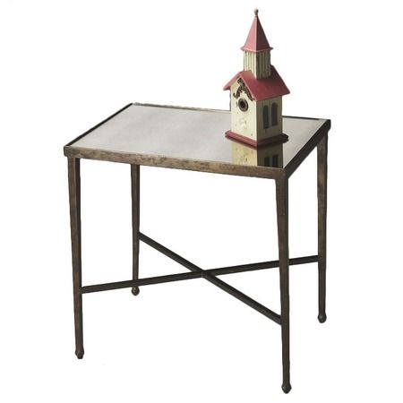 I pinned this Naomi Accent Table from the Butler event at Joss and Main!
