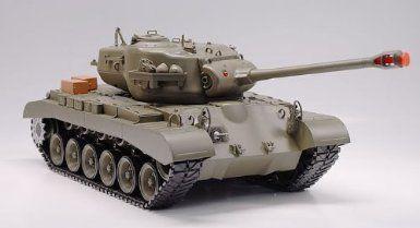 Snow Leopard Battle RC Tank BB Shooting Heng Long 1:16: 62 00 | RC