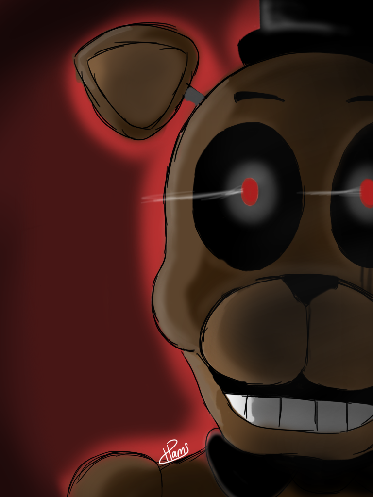 Five Nights At Freddy S Five Nights At Freddy S Freddy Fazbear Horror Video Games