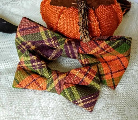 Thanksgiving Bow Tiefather And Son Bow Tiesholiday Bow Tieschristmas Bow