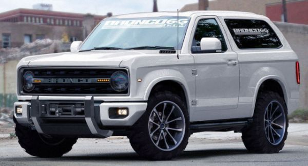 2017 Ford Bronco Price Release Date Design