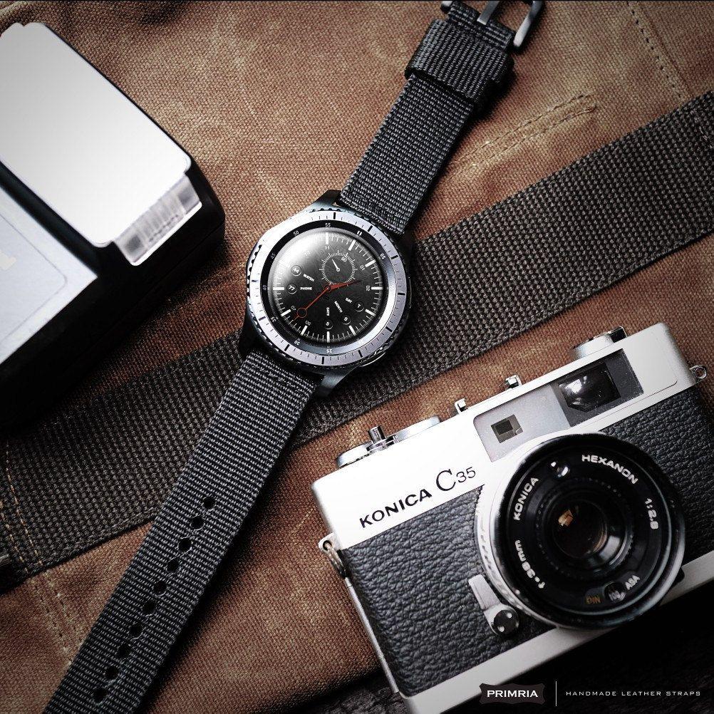 Samsung Galaxy Watch / Gear S3 Frontier / Classic / Sport