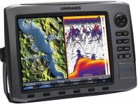 For Sale : Lowrance HDS-10 10-Inch | Shopping | Fish finder