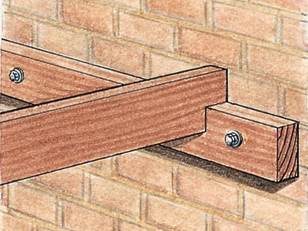 How To Build A Pergola Building A Pergola Outdoor Pergola Wooden Pergola
