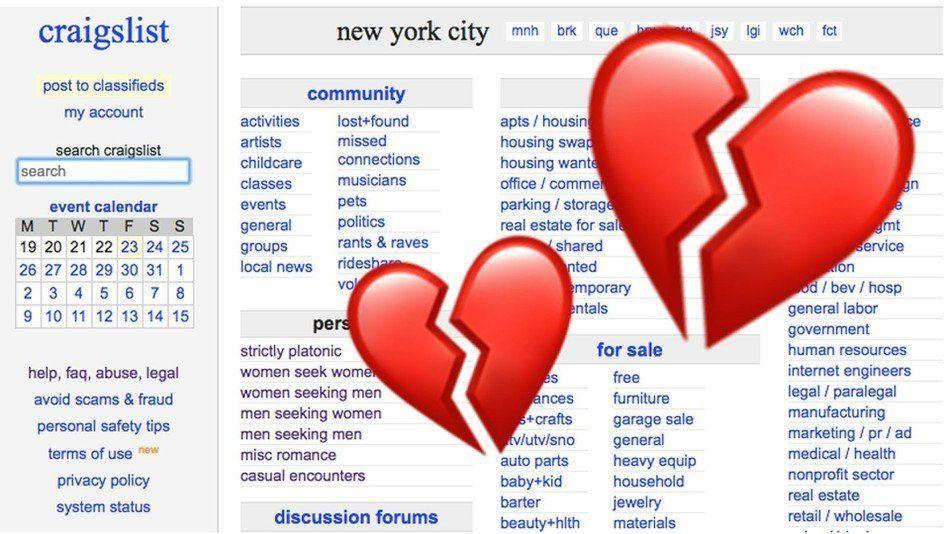Craigslist personals: Free personal Ads | Best Craigslist