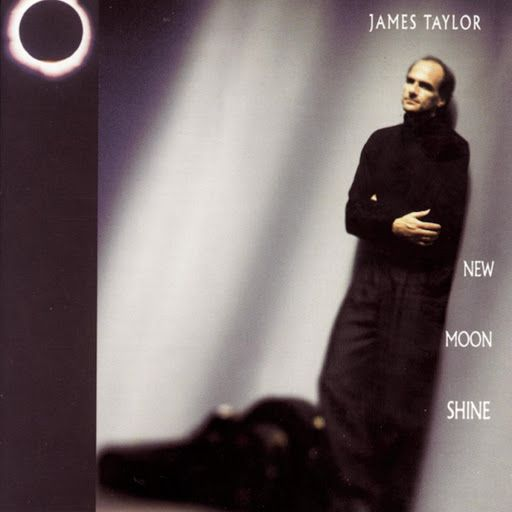 James Taylor The Frozen Man - YouTube