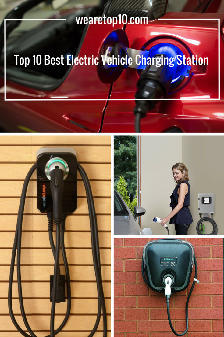 Top 10 Best Electric Vehicle Charging Station Reviews By Price Rating Vehiclecharging Automobile Autoequipment