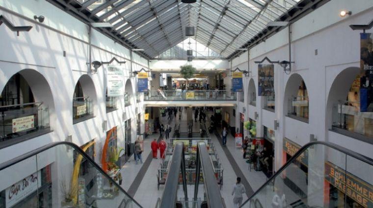 einkaufsbahnhof