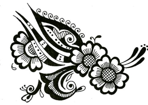 2b0de8c25 Printable henna designs Printable Henna Designs Printable Henna Designs  Printable Henna Designs Printable ...