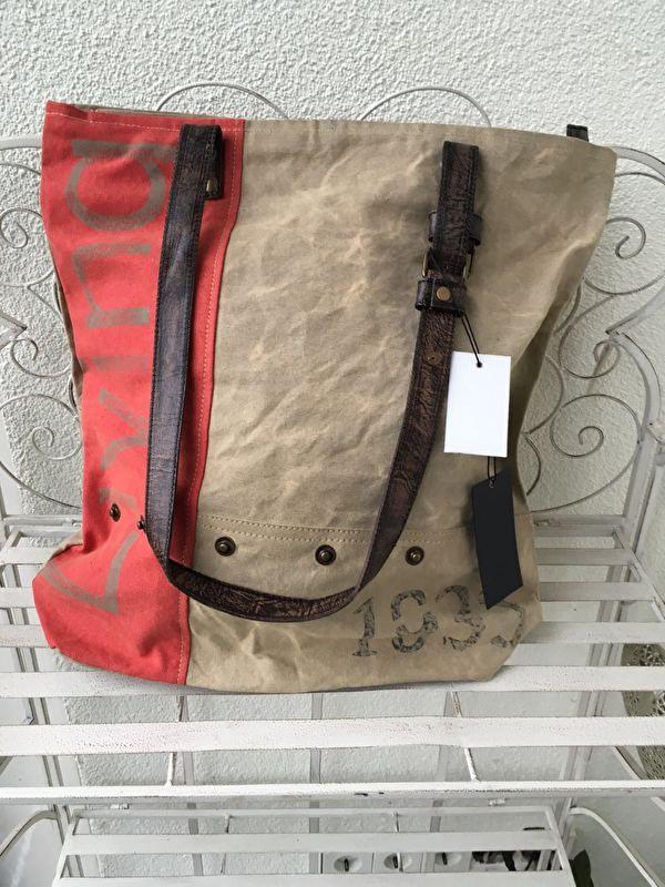 Canvas LodgeVintage Multi Colmore Digapinelake Bag Tassen By 0mNv8wn