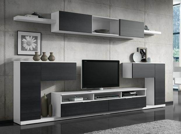 Mueble para recamara tele y gavetas buscar con google - Muebles para teles ...