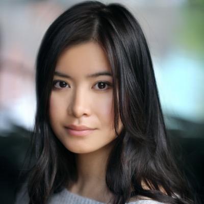 Katie Leung Kt Leungnews Katie Leung Character Inspiration Girl Beautiful Women