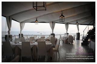 Positano Wedding ,Joanna and Kieron at Le Terrazze   V - Positano ...