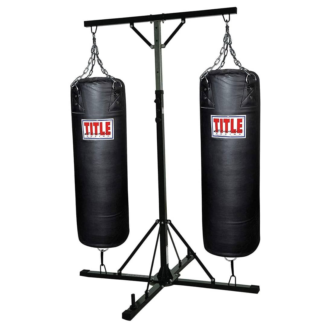 Heavy Bag Stand equipment boxing training equipment boxing