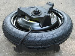 Add A Spare Tire Spare Tire Mini Cooper Car Wheel