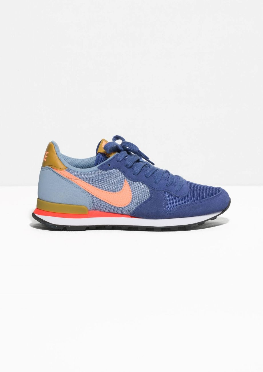 on sale 72d0d da551 Other Stories   Nike Internationalist